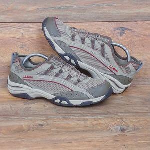 LL Bean Mesh Shoes